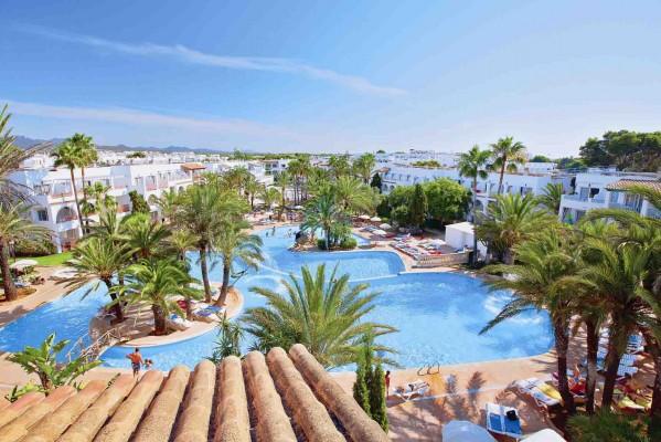 Mallorca. Cala d'Or PrimaSol Cala d'Or Gardens © Foto: DER Touristik