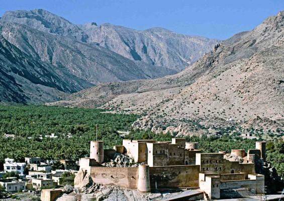 Oman. Rundreise © Foto: DER Touristik
