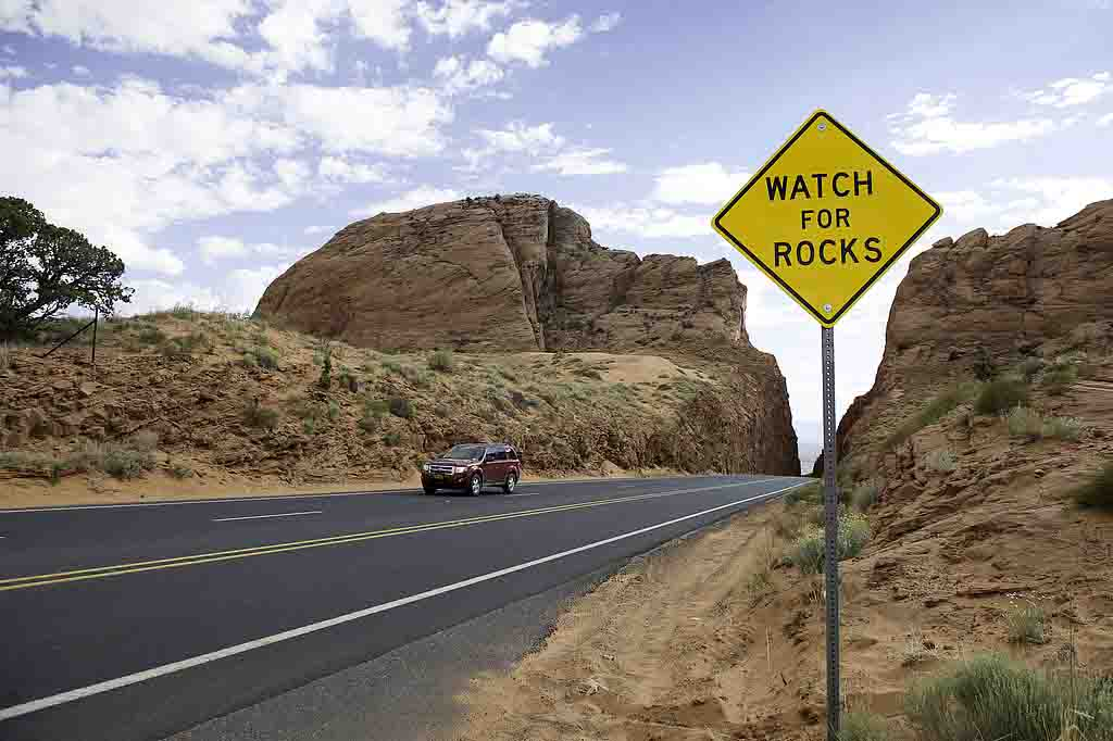 Mietwagen:  Mit dem Auto durch die USA. Foto: Thomas Cook
