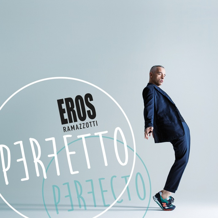 Perfetto - Albumcover.  Foto: Universal International Division/Universal Music