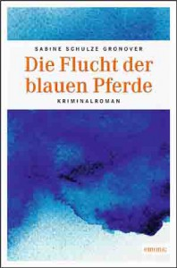 Aus dem neuen Krimi von Sabine Schulze Gronover wird im LWL-Planetarium gelesen. Foto: emnos